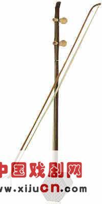京剧乐器常识——京剧乐器分为管弦乐和打击乐