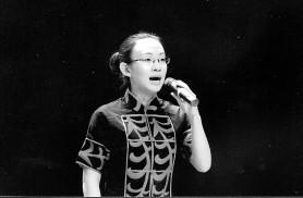 许丹的《中国京剧十大票》