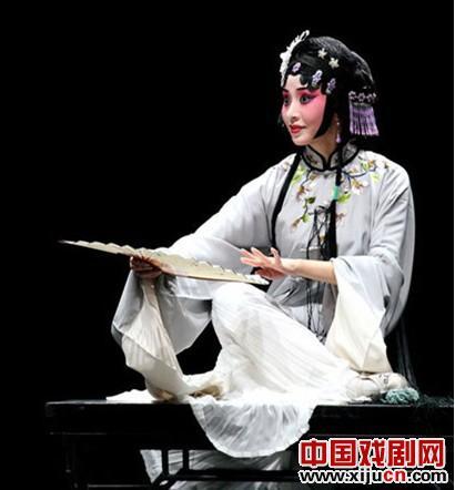 平剧《梁潇》将为2013年中国平剧金秋演出季拉开帷幕