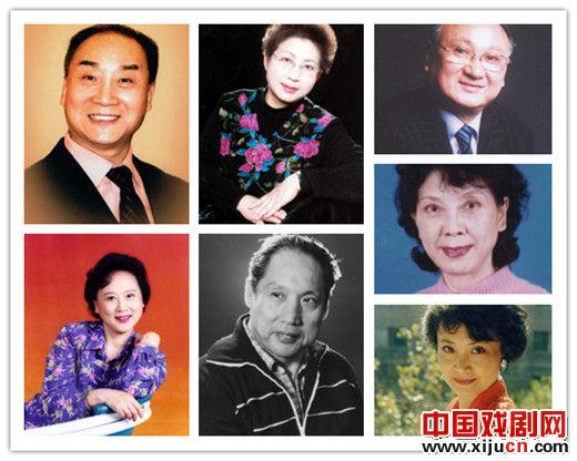 2013年中国著名京剧大师音乐会