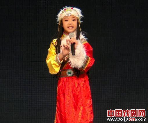 蛇年春节西城开幕平剧音乐会举行