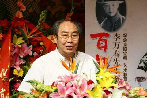 著名京剧小生表演艺术家张春晓逝世,享年83岁