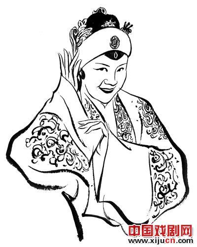 """袁慧琴京剧""""独立大队"""""""