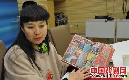 孙平:中小学京剧教育不应该停留在歌唱上