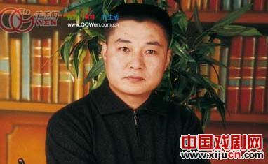 Xi著名京剧流派张建国访谈