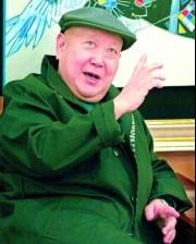 尚常戎:70岁的时候,我仍然很自豪能唱歌剧。我真的很幸运。