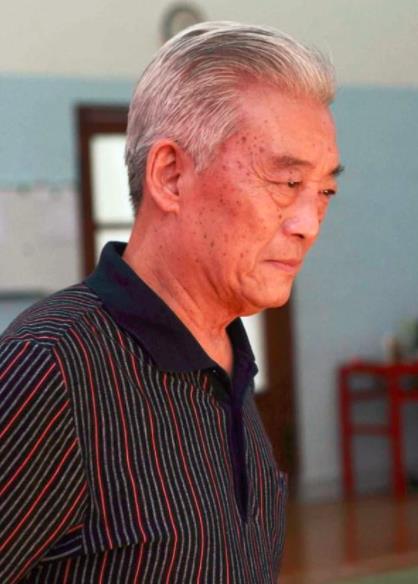 李邵淳的长子、著名京剧艺术家李浩天逝世