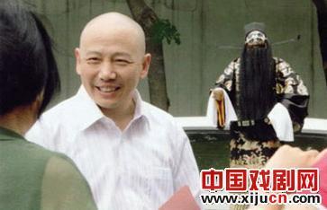 孟广禄坚持基层公益性低绩效