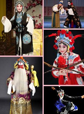 8月12日,京剧《当被移动和偷走的时候》、《李悝jy拜访母亲》、《变脸和打架的父亲》和《两个进宫》在长安大剧院上演。