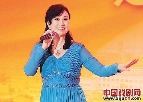 评剧表演艺术家宋丽将举行个人特别表演
