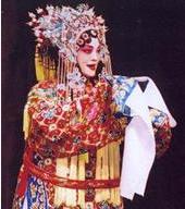 长安大剧院将于下月上演《龙凤盛世》
