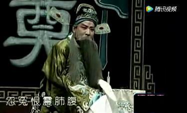 王青儿的金剧《烛恨》