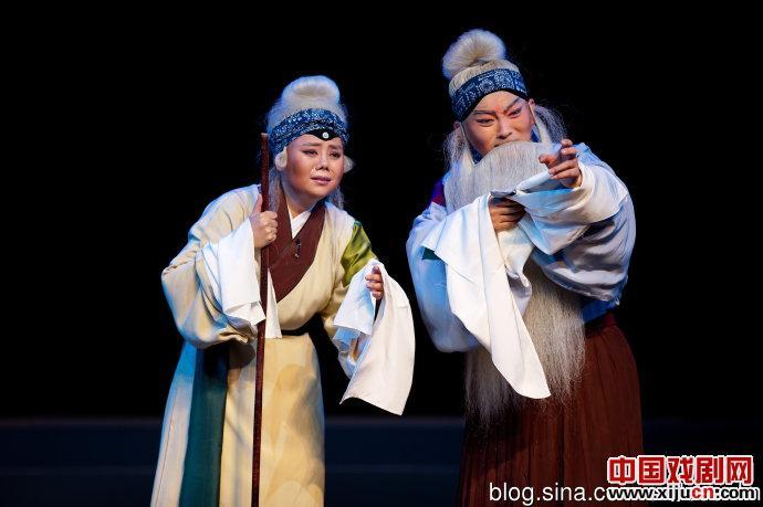 改编传统戏剧的成功探索——评福建京剧院青年版冯晴亭