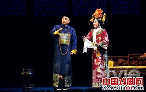 为什么传统京剧《蜀色紫禁城》和《索林胶囊》会受到年轻人的欢迎
