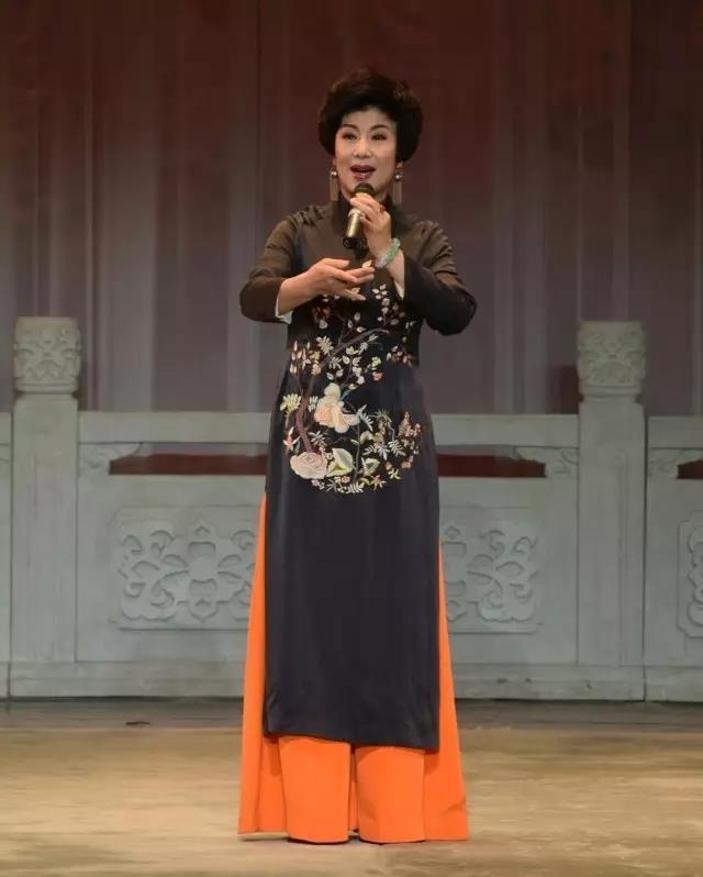 花做甜酒——记著名青衣艺术家刘建平