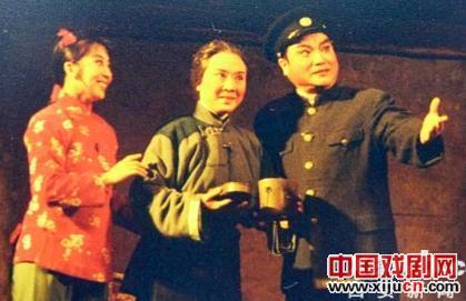 《红灯记》将在Xi安歌剧院上演