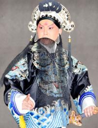 杨少彭个人演唱长安大剧院