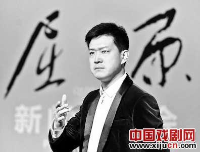 北京京剧院安排新历史剧《屈原》
