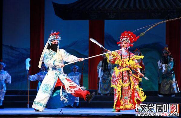 神木金剧团:传承创新弘扬地方文化