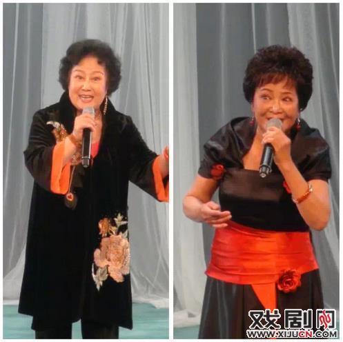 """西城区""""五公益""""演出季著名时期鞠萍老青年特别演出"""