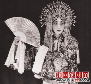 两代美派大师都爱Xi安