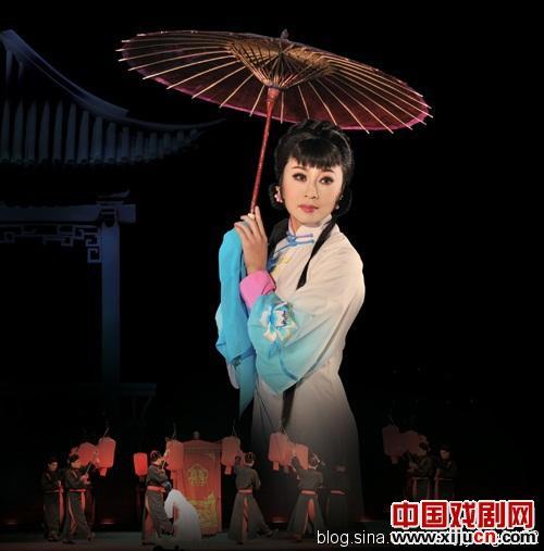 第25届中国戏剧梅花奖竞赛(北方电影)