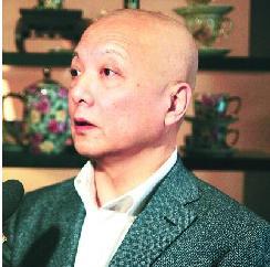 京剧第一丑想给合肥的老乡们一场精彩的演出