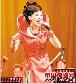 评剧花牌的亲密弟子张继平举办了一场特别的音乐会。