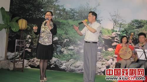 """""""戴春林杯""""庆祝端午节音乐会上海、江苏、山东、河北十大城市名票"""