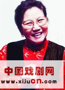 纪念赵李荣逝世八周年