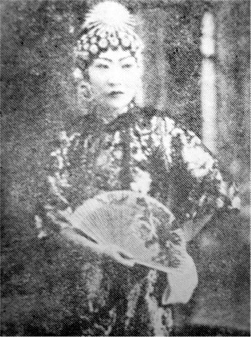 著名歌剧评论家华连芳来自武清