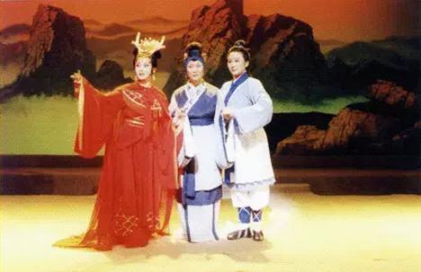 唐山评剧团将在中国屈原表演评剧《雨荷桥》