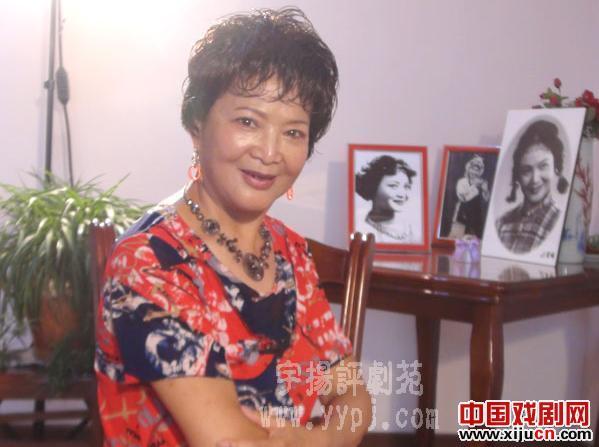 张曙光在北京电视台《逸仙》采访中立誓立心