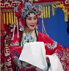 《老人之声》解读京剧城派演唱的艺术特色