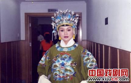 """田宝荣,国家评剧""""十大名曲""""之一"""