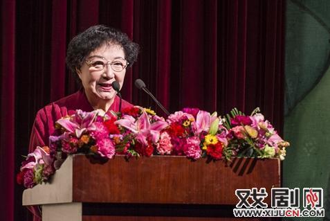 """国家京剧剧院成立60周年""""难忘记忆""""主题晚会"""