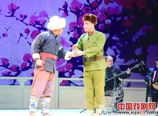 德州京剧团元宵节举办京剧音乐会