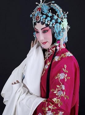 京剧《索林胶囊》于8月14日在长安大剧院上演。