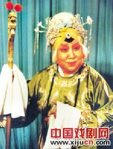 萧君庭,萧学派的创始人
