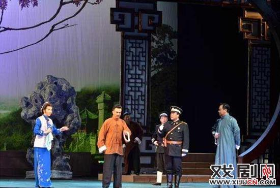 大型现代鞠萍戏剧《风与同仁堂》将于20日在广州上演