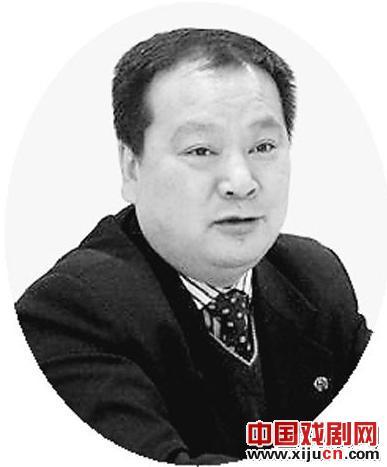 中国国家京剧剧院的历史责任