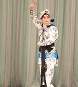 国家京剧剧院成立60周年之际,上演了京剧《三岔口》和《望江亭》的精彩剧目