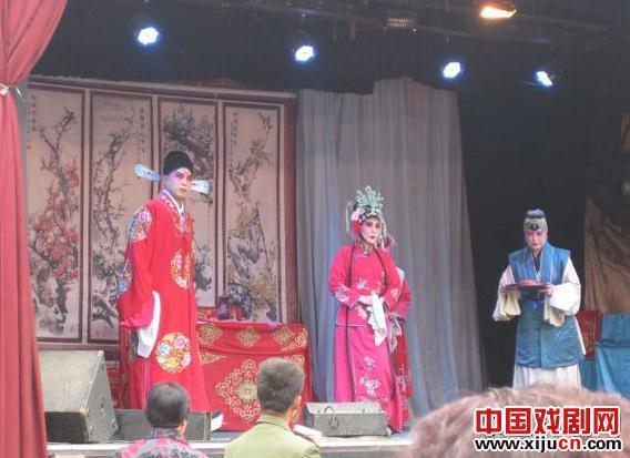 宽城评剧团荣获河北省先进基层文艺院团评价