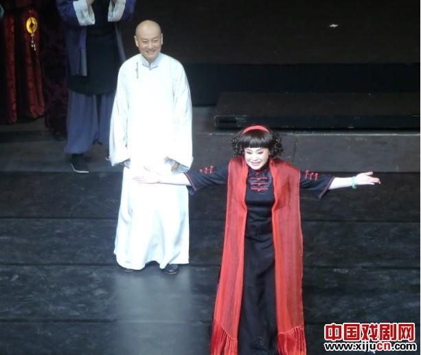 刘紫薇主演的《水上灯》击中了《第二颗李子》