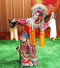 长达15年的美派戏剧《醉妃》将在青岛上演