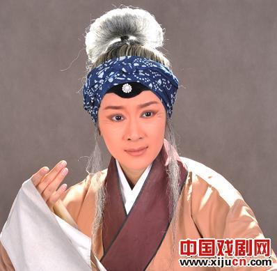 """北京京剧明星时报2012""""星期一明星""""京剧""""八珍汤"""""""