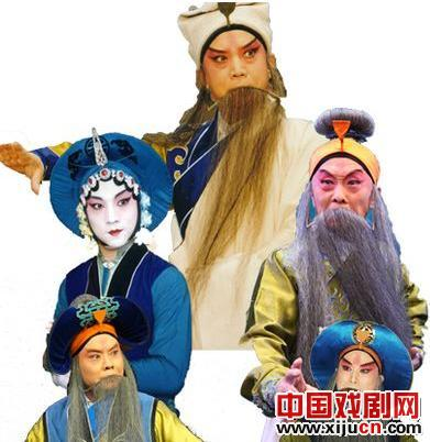 """京剧表演艺术家李生藻先生100岁生日纪念所有""""丁晴朱""""的表演"""