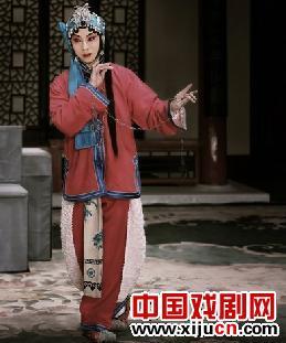 刘铮领衔京剧《玉堂春》