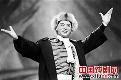 深圳版京剧《智取虎山》将于5月17日在深圳保利剧院上演。