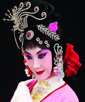 """2011年""""迷人的春天""""青年京剧演员(北京)挑战赛:京剧《红娘》"""